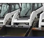 Bobcats and skid steer oil